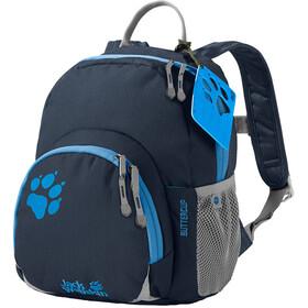 Jack Wolfskin Buttercup Backpack Kids night blue